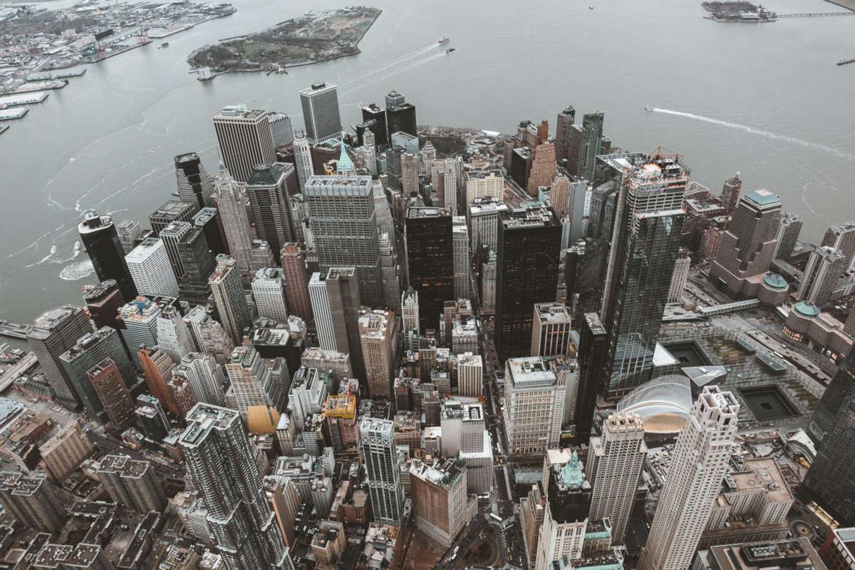 Les impôts de New York : un système compliqué de calcul des impôts pour les entreprises