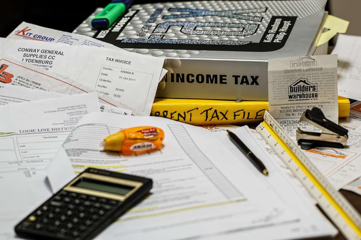 L'impôt sur le revenu des États aux États-Unis (State Income Tax)